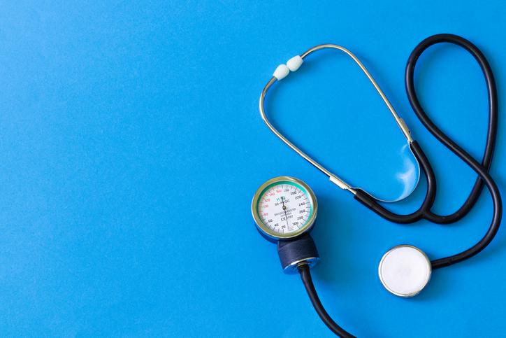 Waarom is bloeddruk zo belangrijk?