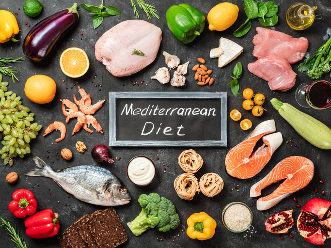 The Mediterranean Diet: Is This Really the Healthiest Diet?