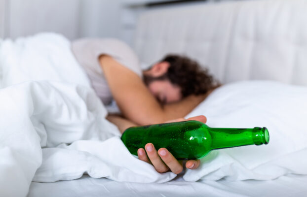 Alcohol Consumption And The Liver