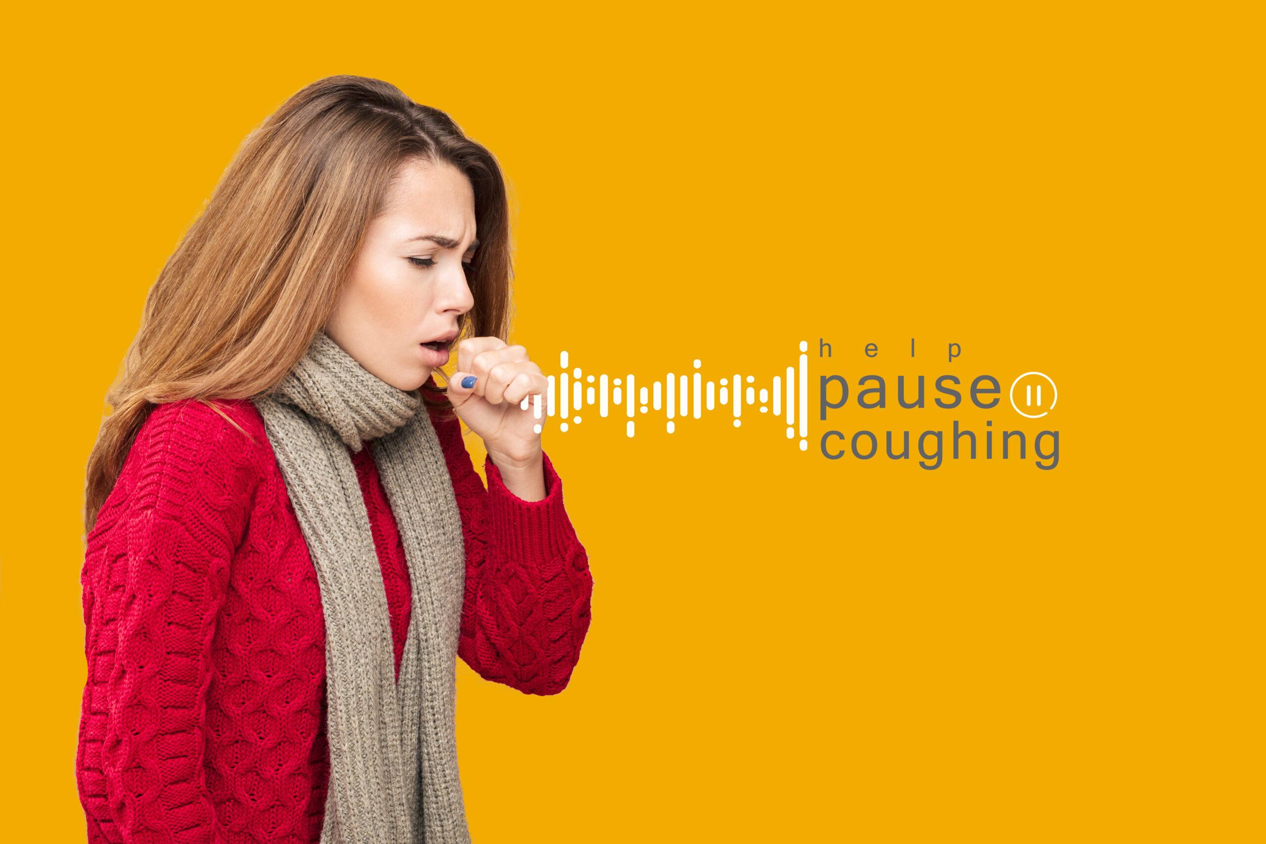 Qu'est-ce que la toux chronique ?