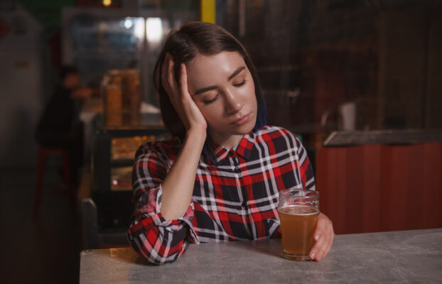 ¿Qué ocurre con el alcohol en el cuerpo?